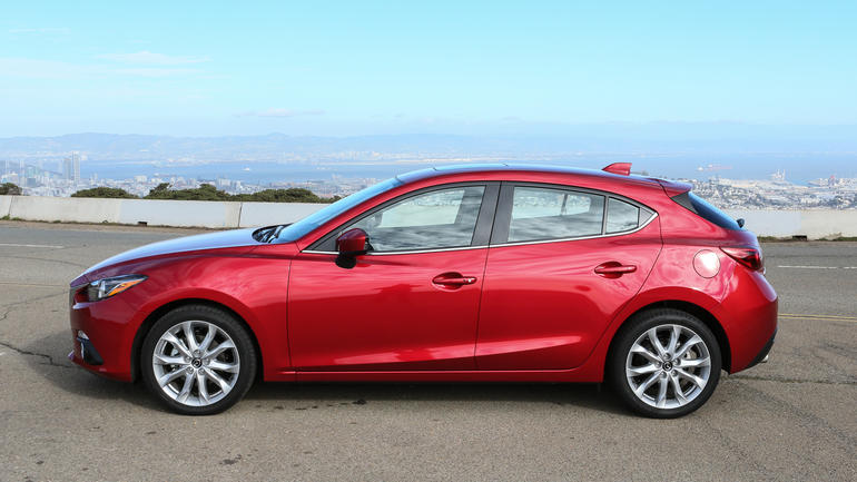 New Car Review: 2014 Mazda3 On Everyman Driver