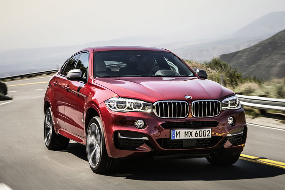 First Test Drive 2015 Bmw X6 M On Everyman Driver Everyman Driver