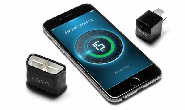 Voyo Connects Your Car To The Cloud on Everyman Driver