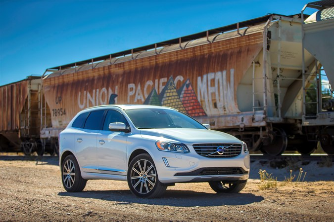 2016 Volvo XC60 T6 AWD Drive-E on Everyman Driver