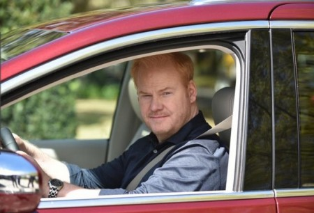 """Jim Gaffigan Stars in Chrysler Brand's """"Dad Brand"""" Marketing Campaign for the All-new 2017 Chrysler Pacifica"""
