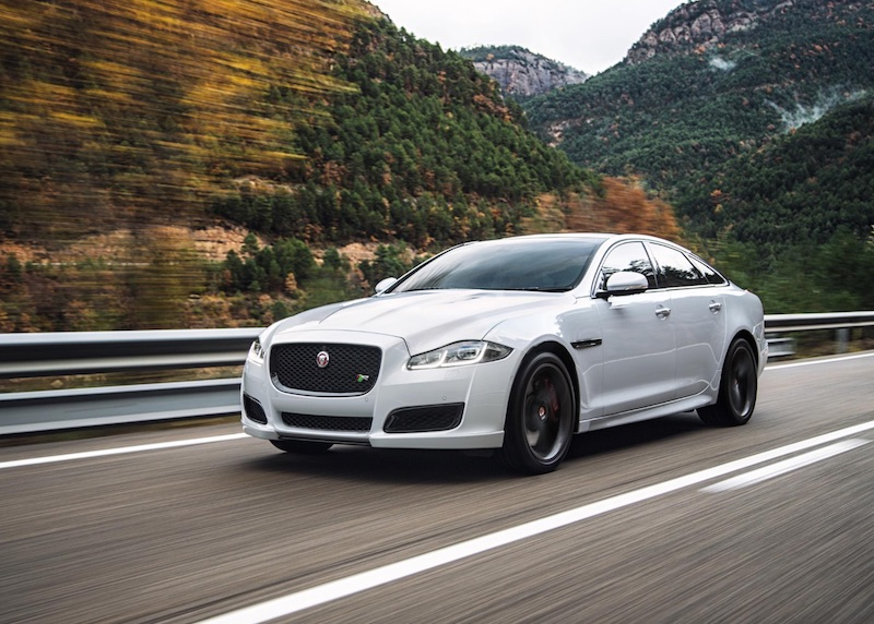 Jaguar Xj Recognized As Best Luxury Car In Total Quality On Everyman