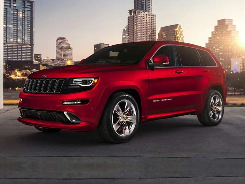 Top 10 Suv S With The Most Horse For 2017