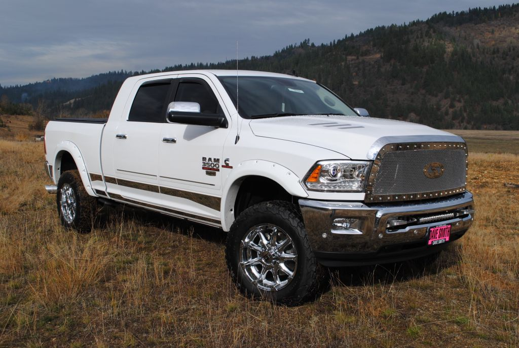 Everyman Driver: 2017 Ram 3500 Heavy Duty First Look – Everyman ...