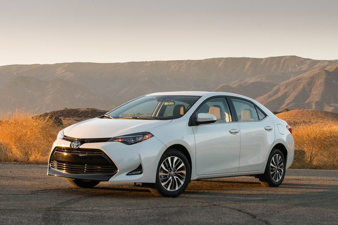 That S The Number Of Corollas Toyota Has Sold Globally Since It Began Building Landmark Model In Fall 1966 And Makes Corolla