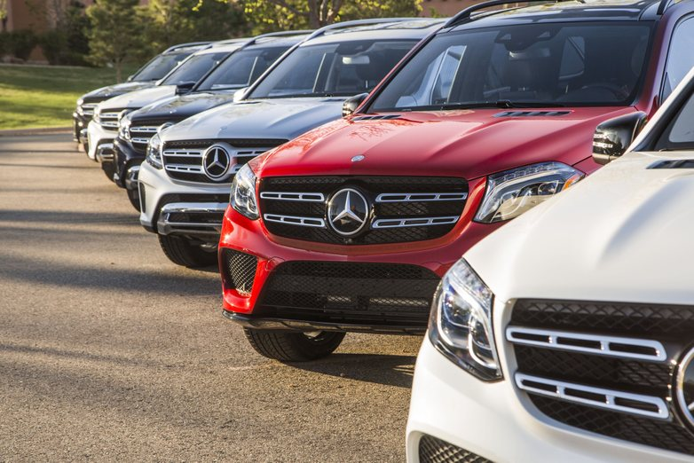 Since The Launch Of Mercedes Benz Gl In 2006 Has Offered Only Full Fledged Seven Seater European Premium Suv Segment
