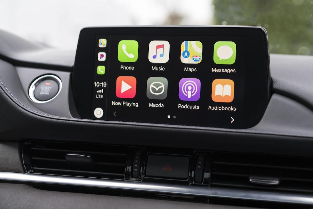 Mazda Now With Apple CarPlay And Android Auto Everyman Driver - Auto now